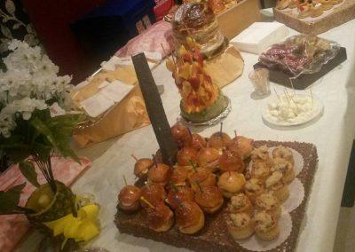 109 dolce e salato venosa